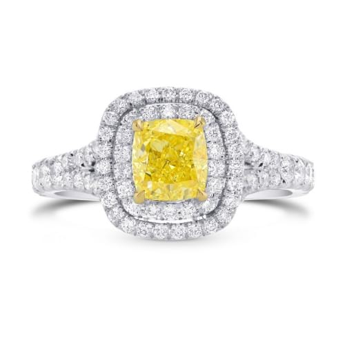 canary yellow diamond  eBay