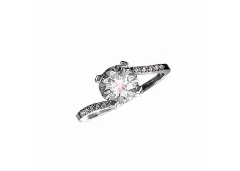 Ювелирное изделие с бриллиантом - лучший подарок!