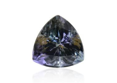 Цветные камни - Танзанит