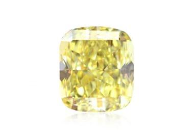 Натуральные цветные бриллианты