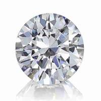 Бриллиант, Круг, 0.61 карат, M, VVS1