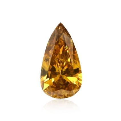 Fancy Deep Yellowish Brownish Orange 893166