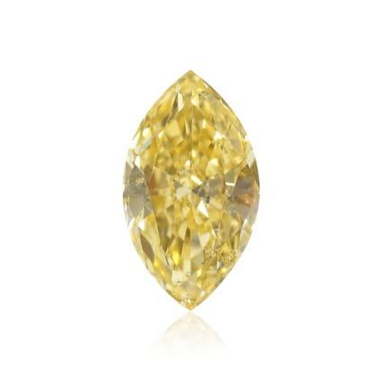 Fancy Orangy Yellow 320838