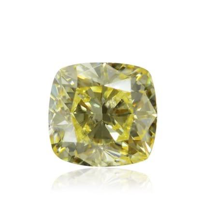 Fancy Intense Yellow 796158