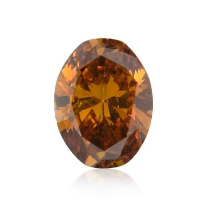 Fancy Deep Orange 689508