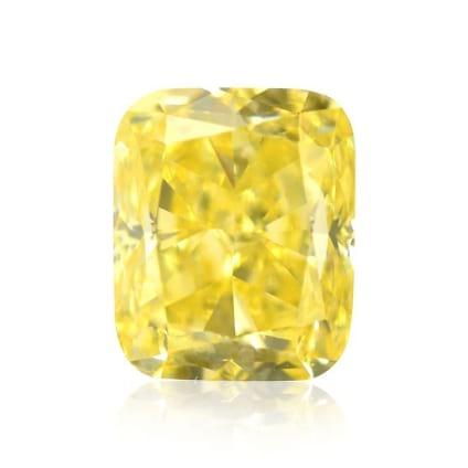 Fancy Intense Yellow 262734