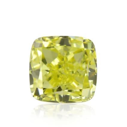 Fancy Intense Yellow 609954