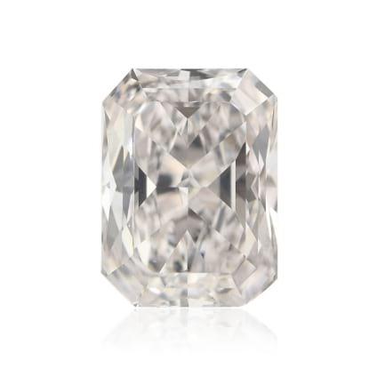 Камень без оправы, бриллиант Цвет: Розовый, Вес: 0.83 карат