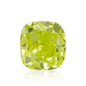 Fancy Intense Green Yellow 753456