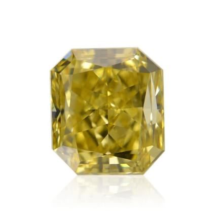 Fancy Deep Brownish Yellow 856740