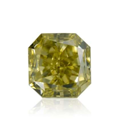 Fancy Deep Brownish Greenish Yellow 856746
