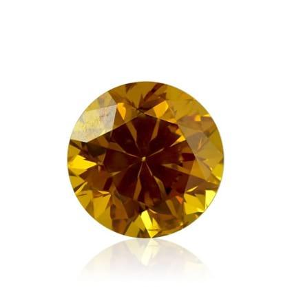 Fancy Deep Yellow Orange 890484