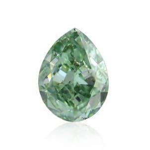 Fancy Vivid Bluish Green 913566
