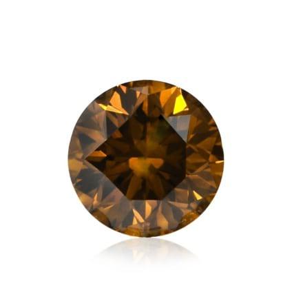 Fancy Deep Brownish Yellowish Orange 971646