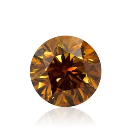 Fancy Deep Brownish Yellowish Orange 990540