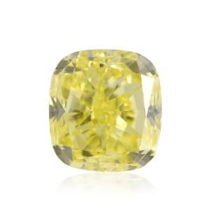 Fancy Intense Yellow 1036152