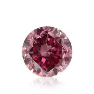 Fancy Vivid Purplish Pink 1254372