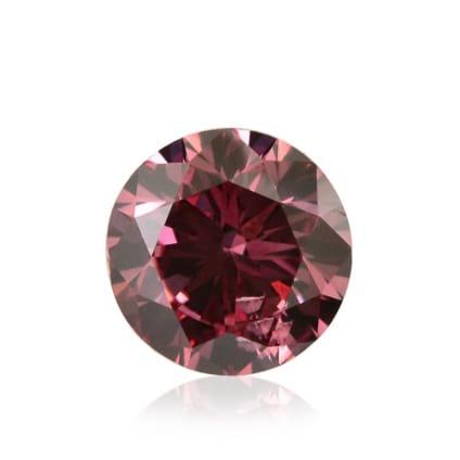 Fancy Vivid Purple Pink 1437906