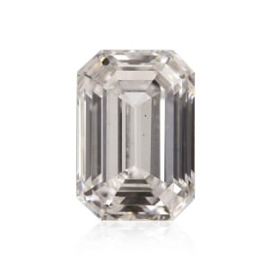 Камень без оправы, бриллиант Цвет: Коричневый, Вес: 0.71 карат
