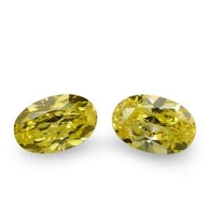 Fancy Vivid Yellow 1674132