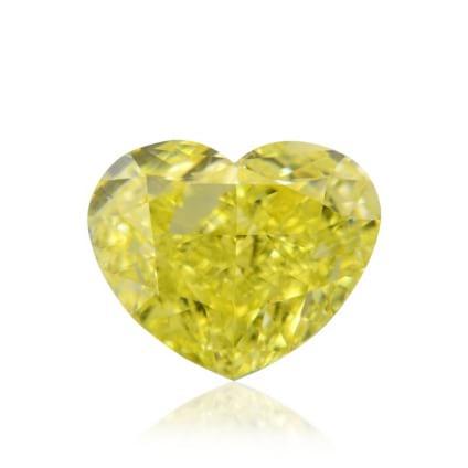 Fancy Intense Yellow 1694592