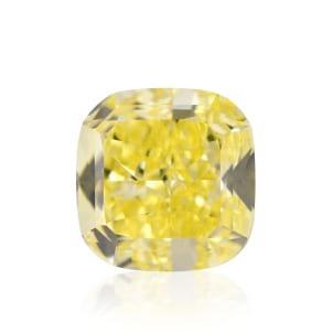 Fancy Intense Yellow 1734900