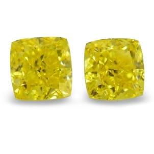 Fancy Vivid Yellow 1806528