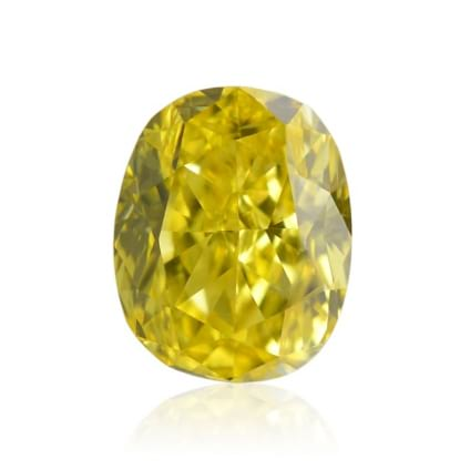 Fancy Intense Yellow 1844700
