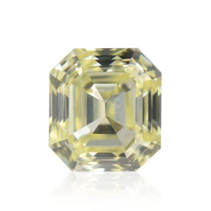 Fancy Light Yellow 1888350