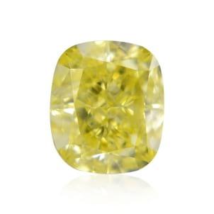 Fancy Intense Yellow 1900734