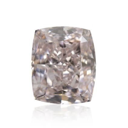 Камень без оправы, бриллиант Цвет: Коричневый, Вес: 1.06 карат