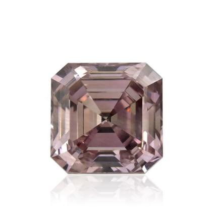 Камень без оправы, бриллиант Цвет: Розовый, Вес: 1.20 карат