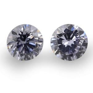Камень без оправы, бриллиант Цвет: Микс, Вес: 0.14 карат