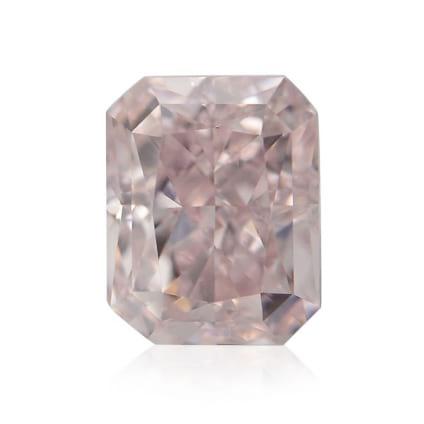 Камень без оправы, бриллиант Цвет: Розовый, Вес: 0.55 карат