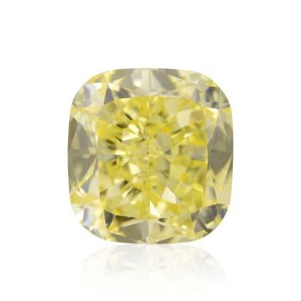 Fancy Intense Yellow 2078520