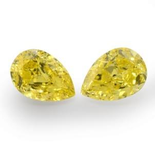 Fancy Vivid Yellow 2110728