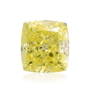 Fancy Intense Yellow 2112390