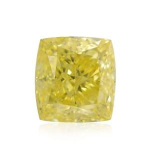 Fancy Intense Yellow 2116320