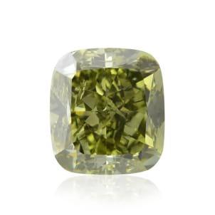 Fancy Deep Grayish Yellowish Green 2166768