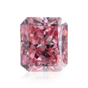 Камень без оправы, бриллиант Цвет: Розовый, Вес: 2.34 карат