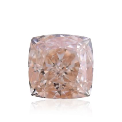 Камень без оправы, бриллиант Цвет: Розовый, Вес: 0.53 карат