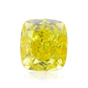 Fancy Vivid Yellow 2211738