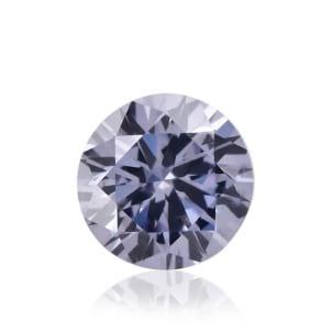 Камень без оправы, бриллиант Цвет: Серый, Вес: 0.09 карат
