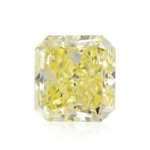 Камень без оправы, бриллиант Цвет: Желтый, Вес: 11.25 карат