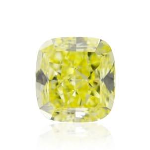 Fancy Intense Yellow 2236650