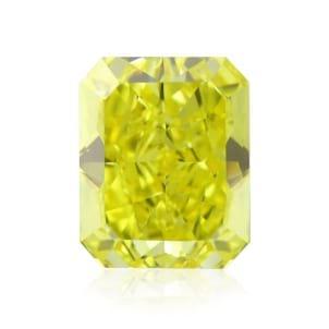 Fancy Intense Yellow 2245920