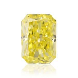 Fancy Intense Yellow 2261208
