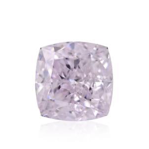 Камень без оправы, бриллиант Цвет: Розовый, Вес: 1.51 карат