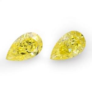 Fancy Intense Yellow 2267670