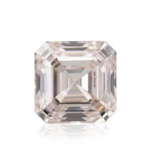 Камень без оправы, бриллиант Цвет: Коричневый, Вес: 0.60 карат